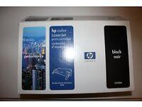 HP Color Laserjet 4600, Original-Toner black C9720A Nordrhein-Westfalen - Bergisch Gladbach Vorschau