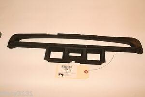 1970-1971-Torino-Fairlane-Ranchero-Instrument-Panel-Speedometer-Shroud-Shield