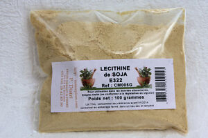Cm005g lecithine cuisine moleculaire ecume spoomas for Cuisine moleculaire