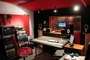 Recording studio (day rate) O'Connor Fremantle Area Preview