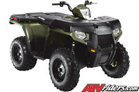 piece polaris sportsman 2005-2010