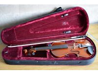 Child's violin - good quality