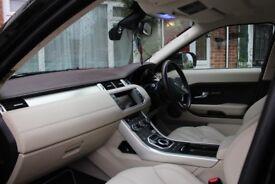 Land Rover Range Rover Evoque 2.2 SD4 Prestige AWD 5dr