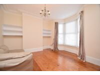 A NEWLY DECORATED THREE BEDROOM HOUSE situated close to Turnpike Lane Tube Station