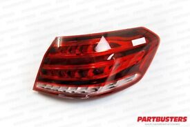 MERCEDES E CLASS W212 2013-2016 REAR LIGHT DRIVER SIDE OSR RIGHT NEW Condition:New