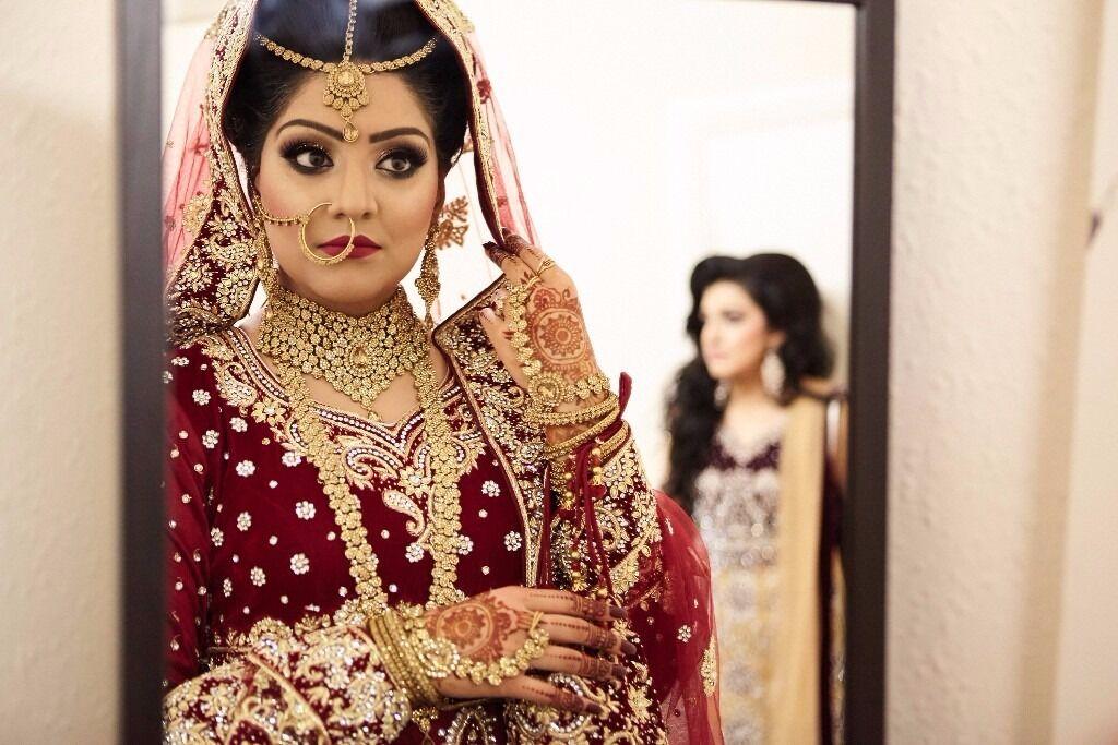 Asian Wedding Photographer Videographer London | Oval | Hindu Muslim Sikh Photography Videography