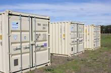Sea Container / Shipping Container Hire Dunsborough Busselton Area Preview