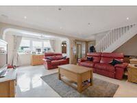 Beautifully presented five bedroom house to rent on The Spinneys in Bickley