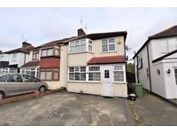 CLAYHALL, EXTENDED 3 BEDROOM, SEMI DETACHED HOUSE, POPULAR LOCATION, EASY REACH OF SHOPS AND SCHOOLS