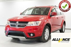 2015 Dodge Journey SXT CENTRE DE LIQUIDATION VALLEYFIELDMAZDA.CO