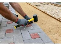 Driveways, BLOCK paving,Patios, ground works, extension foundation, DRIVE WAY CLEANING,FREE ESTIMATE