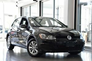 2016 Volkswagen Golf 1.8 TSI Trendline / APP CONNECT / CAM RECUL