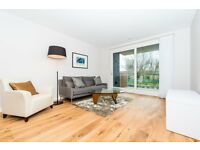 Stunning 2bed unfurnished apartment to let. Waterfront Apartments, Maida Vale.