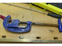 Record Pipe Cutter (102)