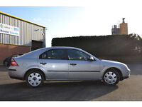 Ford Mondeo LX 1.8 Petrol. Lovely Car!