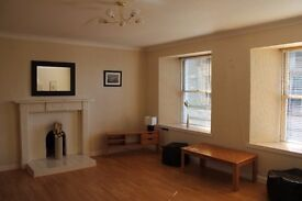 Dunfermline, Four Bedroom Flat for Rent in City Centre.