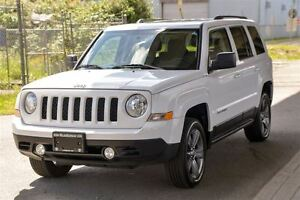 2015 Jeep Patriot Langley Location