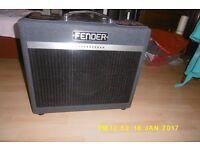Fender BassBreaker 1x12