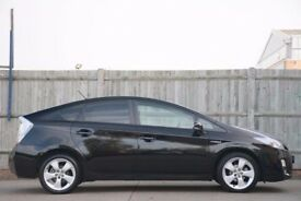 Pco car hire/ uber ready/ Toyota Prius/ £120 per week