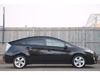 Pco car hire/ uber ready/ Toyota Prius/ £120 per week