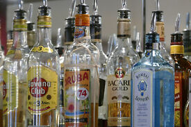 Weekend Bar Staff wanted