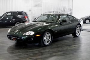 1997 Jaguar XK8 4.0, 1 Owner, Brand New Pirelli Tires, Only 36,0
