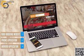 Restaurant, Takeaway food ordering online