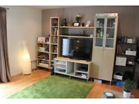 Modern flatshare £500 PM for students & professionals
