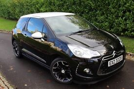 2013 Citroen DS3 1.6 VTi DStyle Plus 3dr - very lightly damaged repairable(ford, volkswagen, audi)