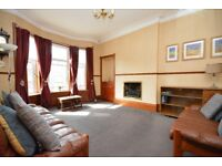 Large Traditional Flat central Falkirk - One bedroom