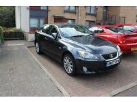 BARGAIN (Price further reduced) - Lexus IS 2.2 220D 4d 175 BHP 8M MOT S/HISTORY