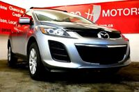 2010 Mazda CX-7 GT AWD LEATHER SUNROOF