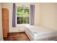 Large Double Room To Rent In Bethnal Green with all Bills Included and Free Virgin 50mb Internet