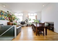 STUNNING 3 DOUBLE BEDROOM, 2 BATHROOM MAISONETTE! HIGH SPEC, CLOSE TO KINGS CROSS! A MUST SEE!