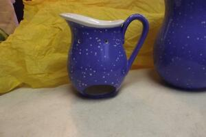 HALLMARK PITCHER AND SCENT BURNER Edmonton Edmonton Area image 3