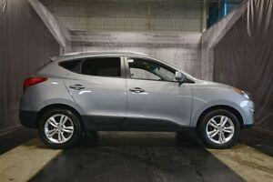 2012 Hyundai Tucson GLS w/ LOW KMS / ALL WHEEL DRIVE