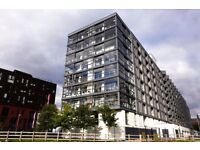 Studio flat in Milliners Wharf in excellent condition with panoramic view close to city center