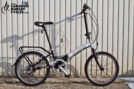 Apollo Transition Folding Bike