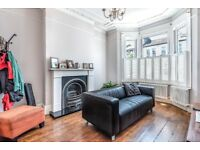 *FOUR BED FAMILY HOME* A well presented four bedroom family home located on Rylston Road in Fulham.