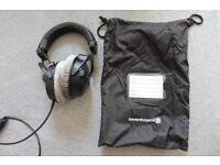 Beyerdynamic Pro DT-770 Headphones + carry case!