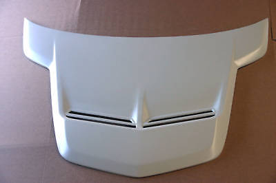 New Walkinshaw Bonnet Scoop For All Holden VE Calais/Beliner Series 1 & 2