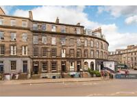 2 bedroom flat in Broughton Street, Edinburgh, EH1 (2 bed)