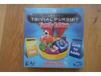 Trivial Pursuit - NEW