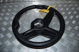 OEM Steering Wheel Grab Handle Horn Black 1824215 POLARIS SLINGSHOT 2015 - 2017 - <span itemprop=availableAtOrFrom>Repki, Polska</span> - Zwroty są przyjmowane - Repki, Polska