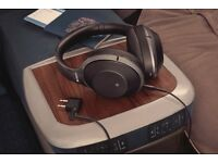 Sony WH-1000XM2 Wireless Over-Ear Noise Cancelling High Resolution Headphones