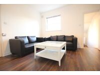 **Recently refurbished 3 bedroom flat close to Willesden Green Station available!Sharers welcome!**