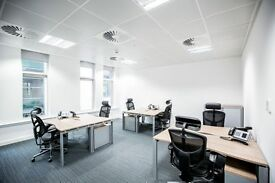 7 Person Premium Office Space in Manchester City Centre, M2 | From £525 per week