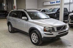 2008 Volvo XC90 3.2  SOLD AS TRADEN, AS IS