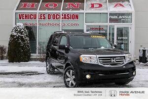 2014 Honda Pilot Touring * AWD * Navigation * Cuir * Toit-ouvran