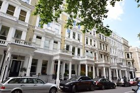Self contained studio flat available now in SW5